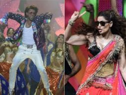 Photo : 10 Dance Moves We Learnt at IIFA
