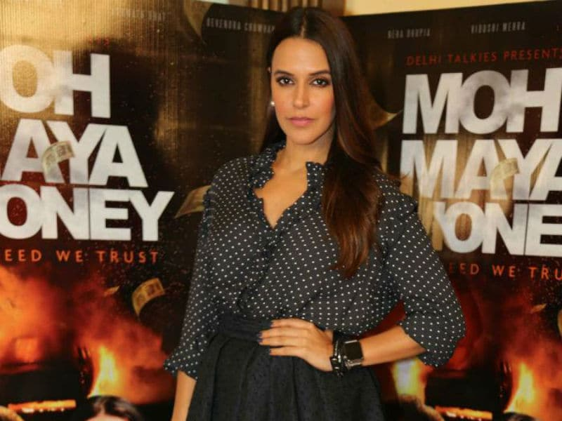 Neha Dhupia @37. Who All Attended Her Birthday Bash