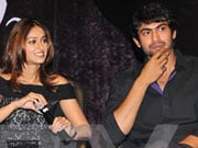 Photo : Stars at Nenu Naa Rakshasi audio launch