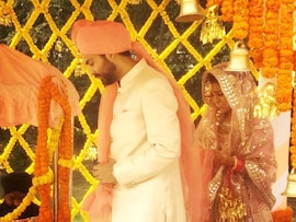 <i>Airlift</i>ing Moments From Nimrat Kaur's Sister's Wedding