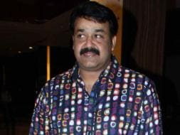 Photo : Mohanlal, Colossus of Cinema, is 54 Today