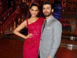 Photo : Sonam, Fawad's Khoobsurat Khoj