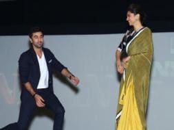 Photo : Indian of the Year: Deepika's Jawaani, Ranbir's Deewani