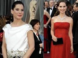 Photo : Oscar 2012: 10 Worst Dressed
