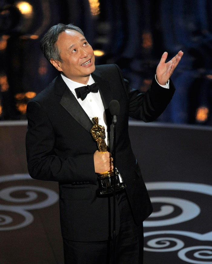 Oscar 2013: top 5 quotes