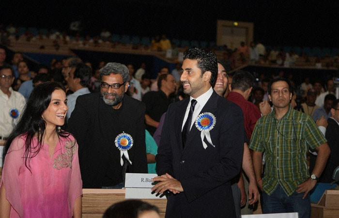1 Bachchan power at the National Awards bollywood gallery