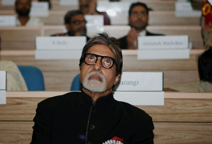 6 Bachchan power at the National Awards bollywood gallery