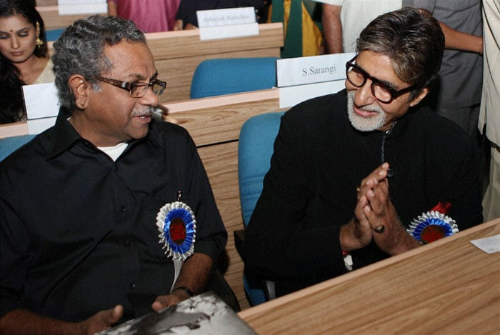 8 Bachchan power at the National Awards bollywood gallery