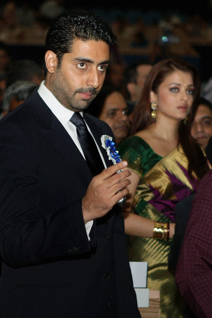 9 Bachchan power at the National Awards bollywood gallery