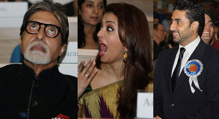 mainimage Bachchan power at the National Awards bollywood gallery
