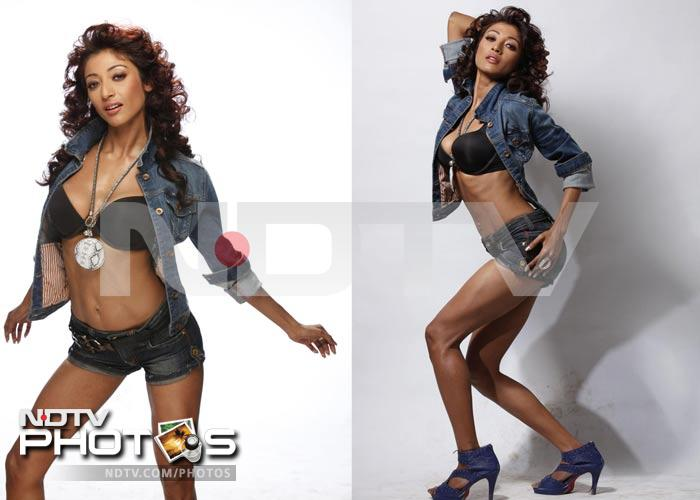 Stills: Sultry Paoli in Hate Story