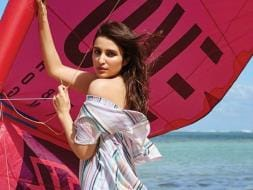 Photo : Parineeti Chopra, Our Pyaari Bindu Turns 28