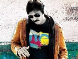Photo : Pawan Kalyan: Going Gabbar at 42