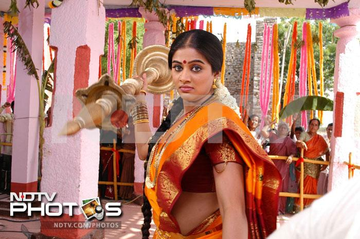 New Stills: Kshetram