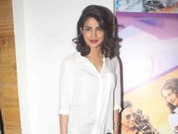 Photo : Priyanka, Aditi's Sunday Saga