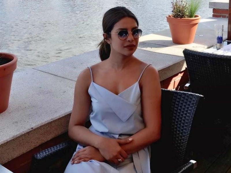 Happy Birthday, Priyanka Chopra: Her Andaaz @35