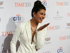 Priyanka Chopra Looks Chic Time and Again