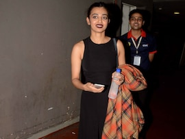 Radhika Apte Is Ready To Jet, Set, Go