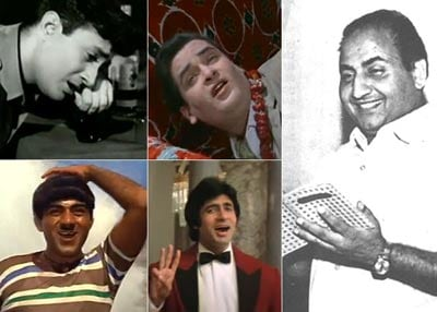 Best of Mohammed Rafi