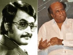 Photo : Rajinikanth@64: A Tribute to Thalaiva