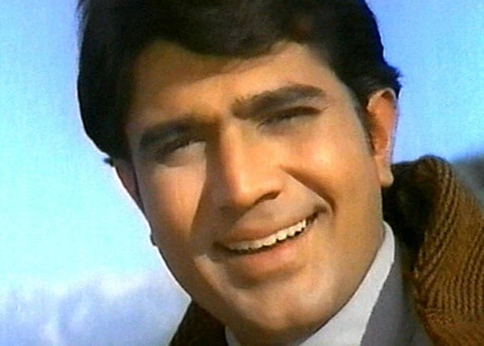 Bollywood's first superstar Rajesh Khanna dies at 69