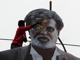 How Chennai Celebrated Rajinikanth's <I>Kabali</i> at 5 AM