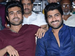 Photo : Ram Charan Teja is a good friend