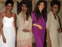 Photo : Heroines ki rasleela: Deepika, Priyanka, Sridevi, Manisha