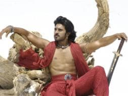 Photo : Ram Charan Teja: a Toofan at 29