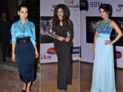 Photo : Queens' day out: Kangana, Raveena, Sunny