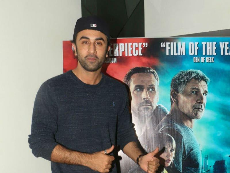 Ranbir Kapoor Like A Rockstar