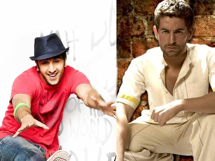 It's Ranbir vs Neil at the box office