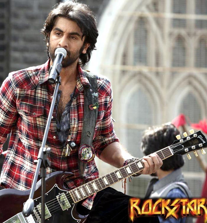 Preview: Ranbir, Nargis in Rockstar