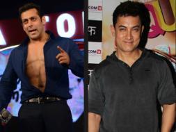 Photo : Salman, Aamir: They 'Khan' do it