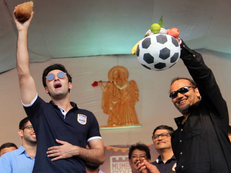 Ala Re Ala, Ranbir Kapoor Ala