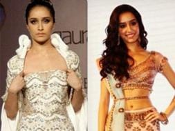 Photo : Queen of the Catwalk: Shraddha Kapoor