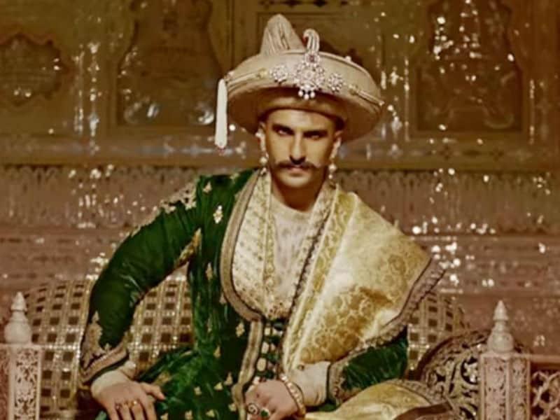Happy Birthday Ranveer Singh: Befikre @31
