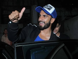 The Camera Loves Ranveer And The Feeling Is Mutual