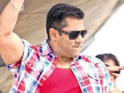Photo : Ready revolves around Salman