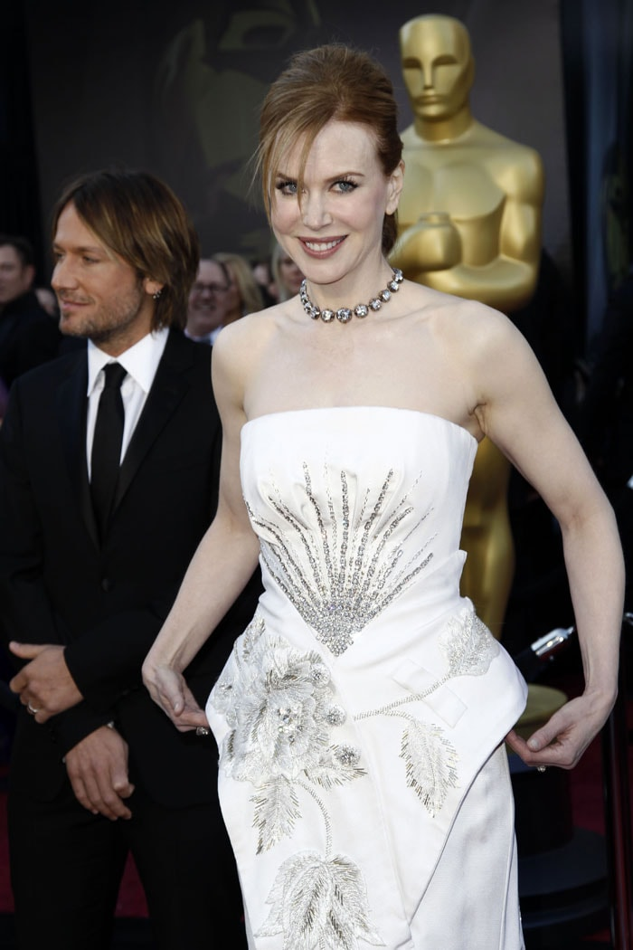 Oscar 2011: Red Carpet