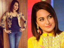 Photo : Sonakshi Sinha is a Fashion Chameleon