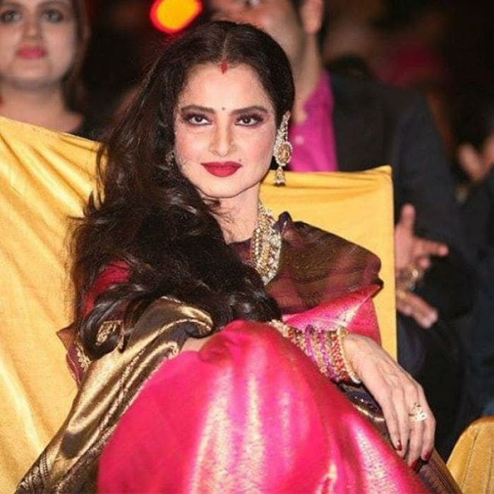 rekha luther