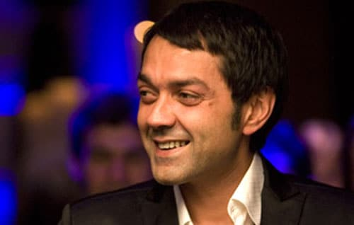 Bobby Deol Dostana Images & Pictures - Becuo