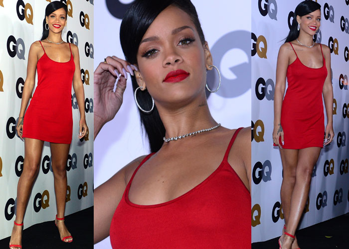 Rihanna: Only girl (In a man's world)