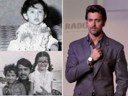 Photo : Hrithik Roshan, Making a Big Bang Bang at 41