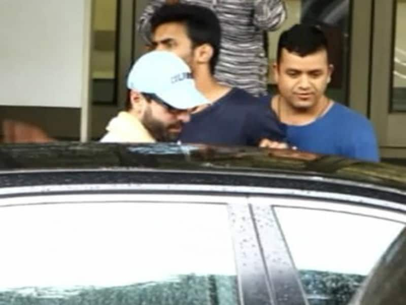 All Is Well: Saif Ali Khan Discharged From Hospital After Surgery