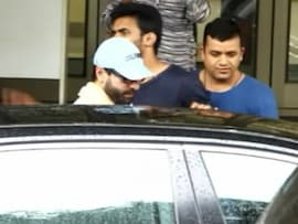 <I>All Is Well</i>: Saif Ali Khan Discharged From Hospital After Surgery