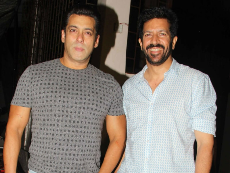 What's Keeping Salman Khan Busy These Days