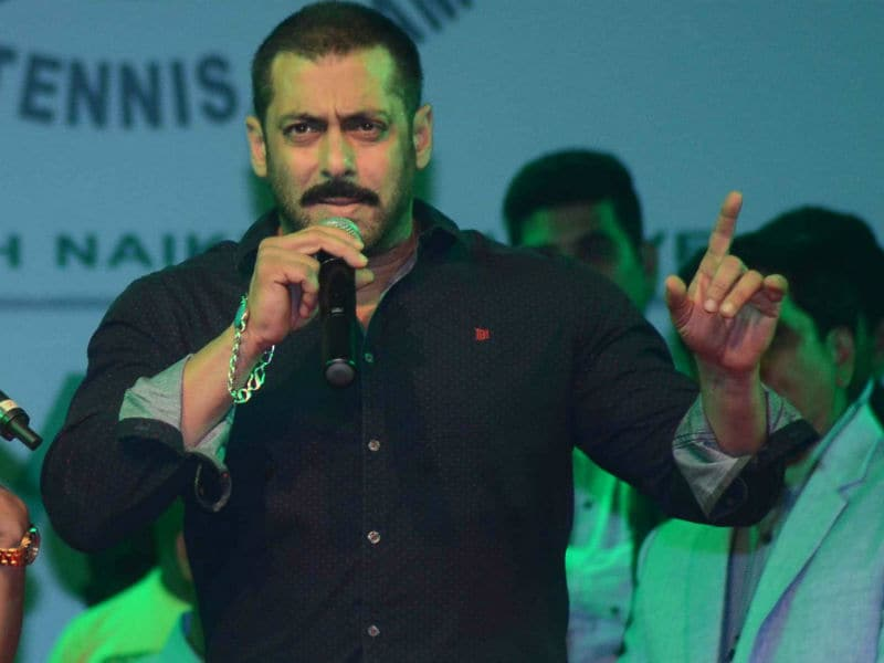 Salman Khan Leads Monday Celeb Roll Call
