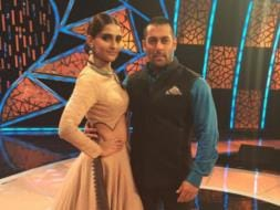 Photo : Bigg Boss 9: Sonam and Prem Set the  Stage on Fire